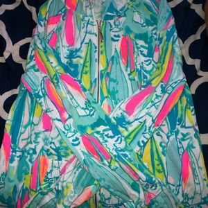 Lilly Pulitzer Jacket